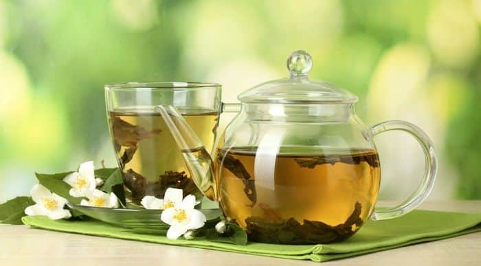Infusies & thee
